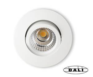 Bilde av 10W Infinity 700lm DALI IP44